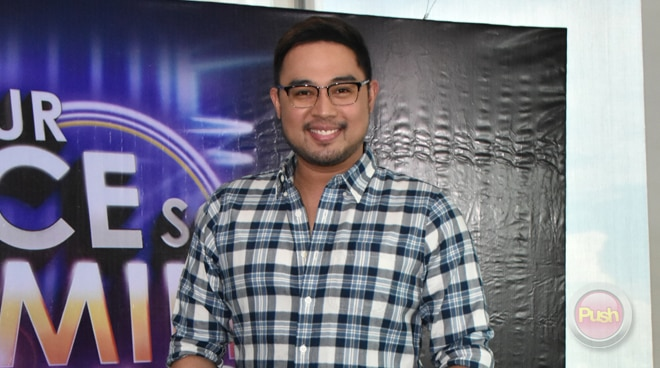 Jed Madela on going through depression: 'I felt unwanted and insignificant'