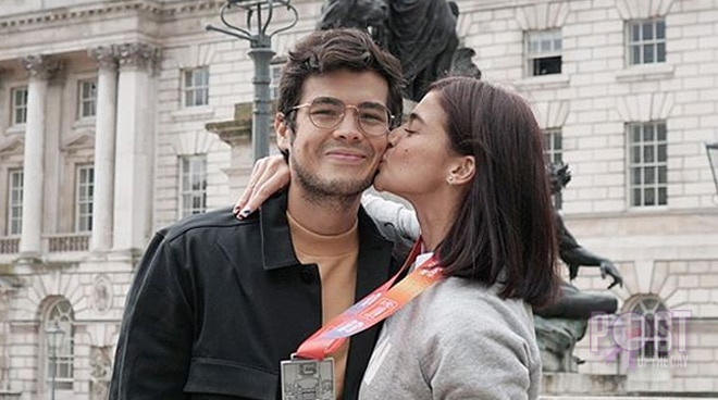 LOOK: Anne Curtis has a sweet message for husband Erwan Heussaff