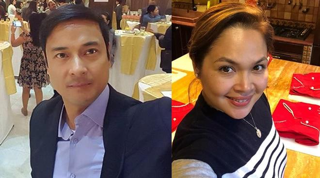 EXCLUSIVE: Allen Dizon ibinahagi kung anong klaseng katrabaho si Judy Ann Santos