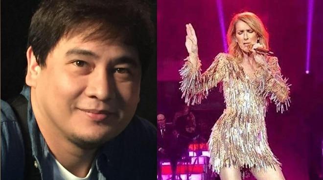 Producer, ipinaliwanag kung bakit mahal ang tickets sa Celine Dion concert