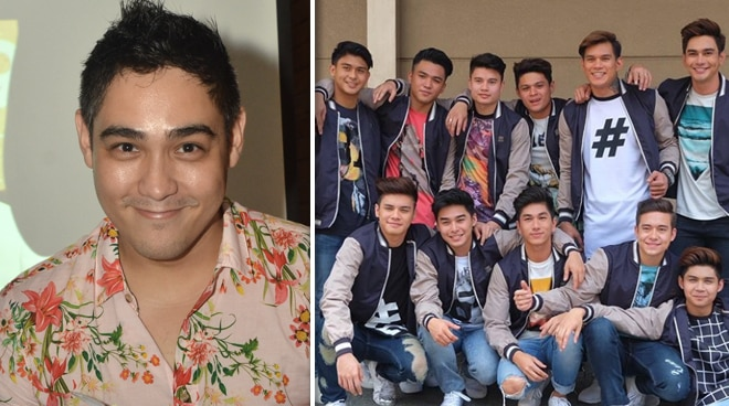 EXCLUSIVE: Choreographer Mickey Perz on suspension of Hashtags members: 'They should not take Showtime for granted'