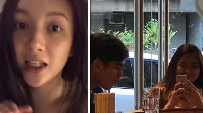 Netizen umalma nang paratangan ni Ellen Adarna na isang paparazzi