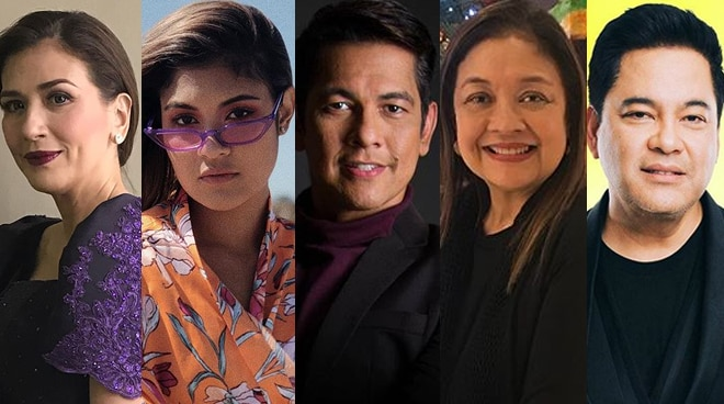 Family and friends express their love and prayers for Gary Valenciano's quick recovery