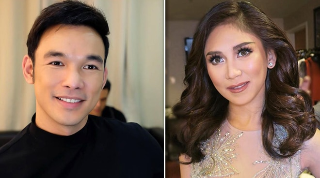 Mark Bautista defends Sarah Geronimo from bashers