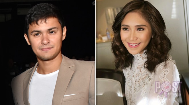 Is Matteo Guidicelli ready to support Sarah Geronimo should she quit showbiz?
