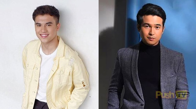 "Why Markus Peterson had to replace Jerome Ponce in ""Ang Babaeng Allergic Sa Wifi"""