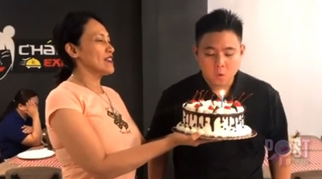 LOOK: Jiro Manio celebrates birthday with Ai Ai Delas Alas