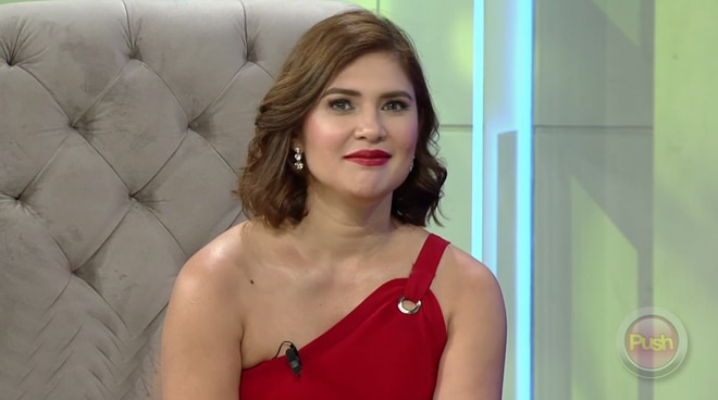 Vina Morales on being single: 'It gets lonely once in a while'