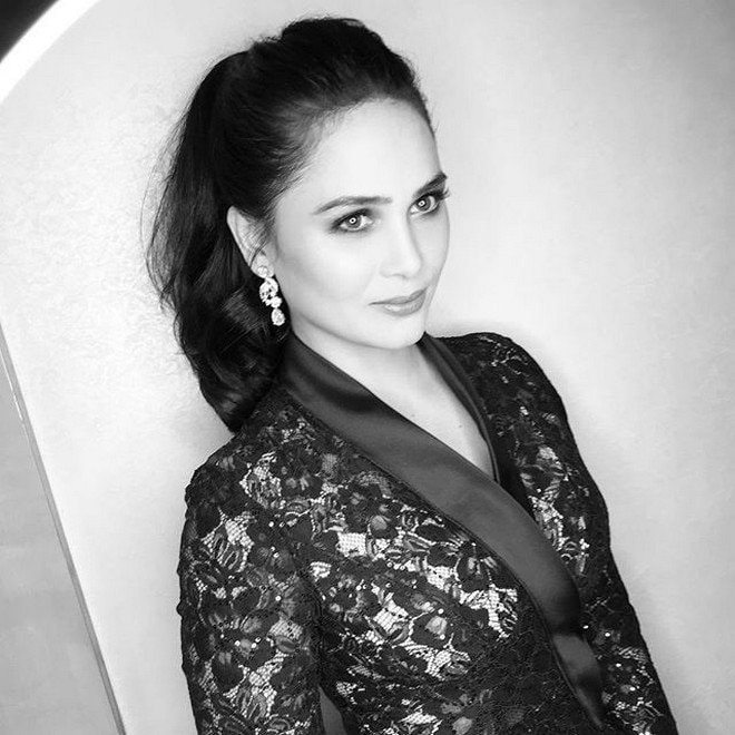 Kristine Hermosa's beauty is truly timeless.