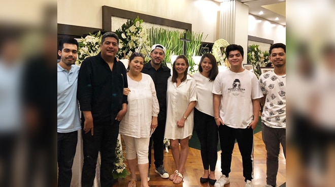 Cheng Muhlach's children share what they will miss the most about their father