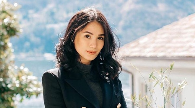 Heart Evangelista loses one of her twins