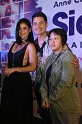 Sid and Aya: Not A Love Story will premiere on May 30.