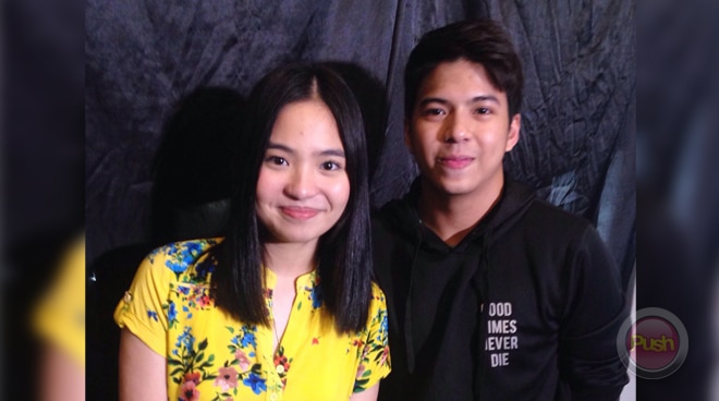 Nash Aguas and Sharlene San Pedro to team up for the first time in a thriller movie