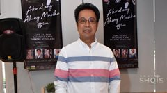 Hajji Alejandro to celebrate his 45th showbiz anniversary with a concert