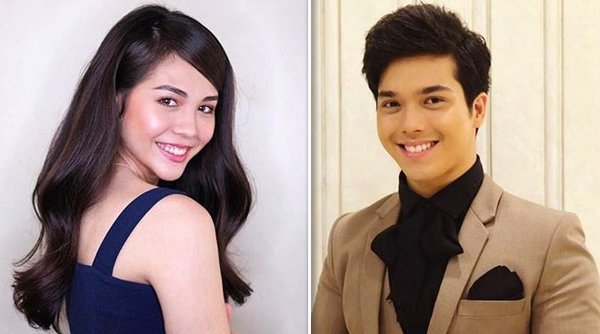 "Elmo Magalona is 'proud' of Janella Salvador for her latest movie ""So Connected"""