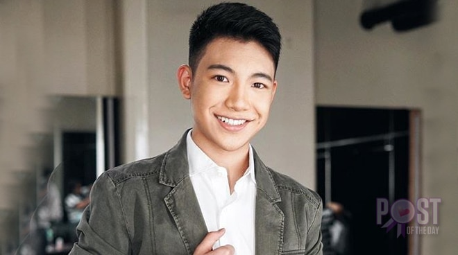 LOOK: Darren Espanto gears up for his 'Unstoppable' concert