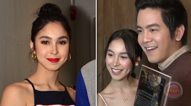 Julia Barretto on not being nominated for the 2018 URIAN awards: 'I would rather just respect their decision'