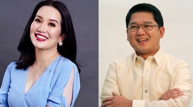 Kris Aquino explains friendship with QC Mayor Herbert Bautista: 'I'm HB's true friend'