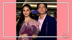 Janella Salvador on first movie project with Jameson Blake: 'It's going to warm your heart'