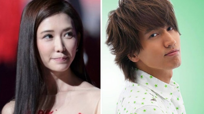 Is Jerry Yan getting married to this model-actress?