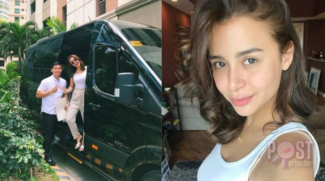 LOOK: What is Yassi Pressman's 2.7-million peso  birthday gift for herself?