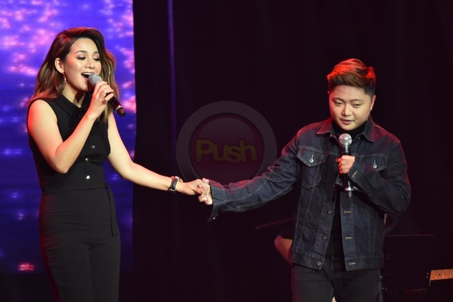 ICYMI: Here are some of the highlights at the Jake's Music & Me concert last May 25 at the Skydome.
