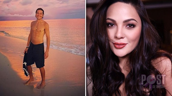 KC Concepcion and Aly Borromeo keep communication lines open