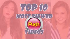 WATCH: The Top 10 most viewed Push videos on YouTube