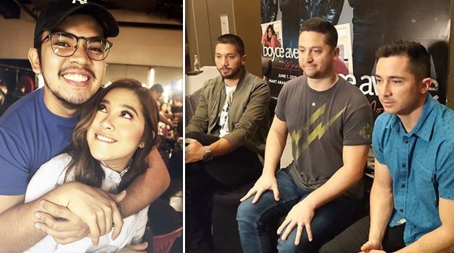 Moira dela Torre shares what song she wants Boyce Avenue to sing for her wedding
