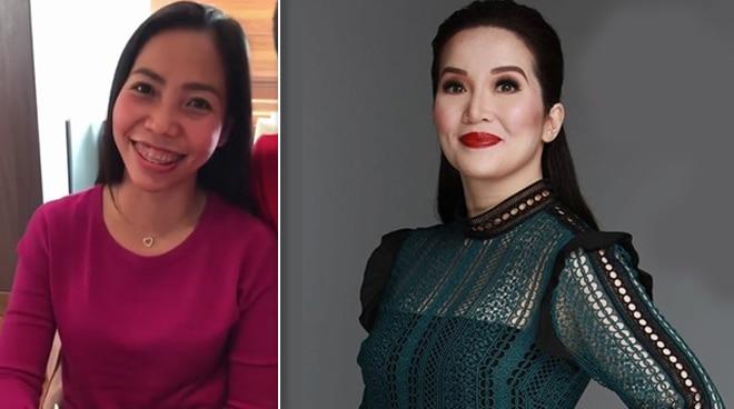 Kris Aquino binigyan ng mamahaling Cartier necklace si Yaya Bincai