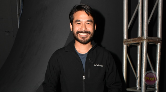 EXCLUSIVE: Ten Things You Didn't Know about Atom Araullo