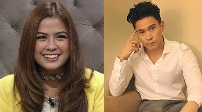 Alexa llacad on Enchong Dee: 'He's my number one crush'