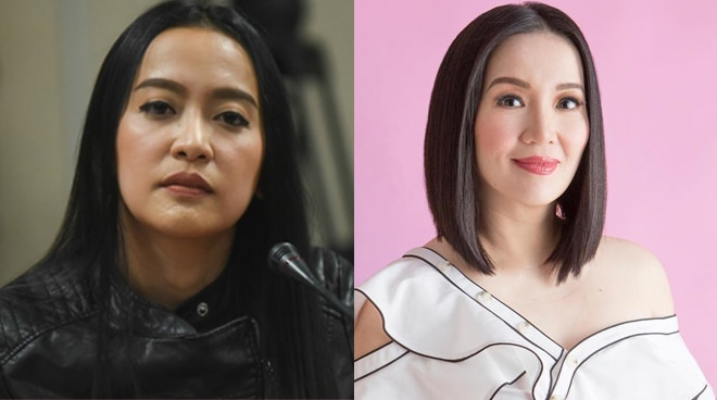 Mocha Uson to Kris Aquino: 'This is not about you'
