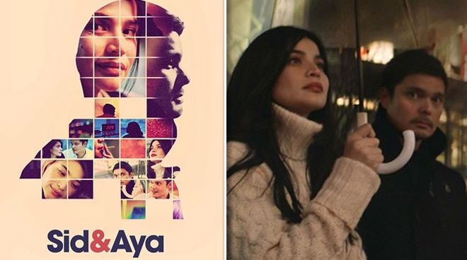 REVIEW: The top six Hugot Lines from 'Sid & Aya (Not A Love Story)'