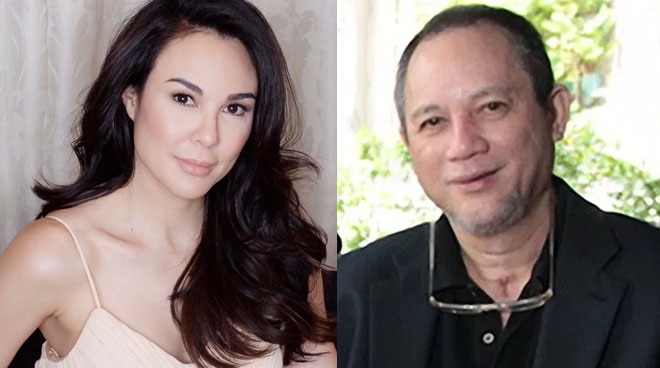 Gretchen Barretto on relationship with Tonyboy Cojuangco: 'I am happily his mistress'
