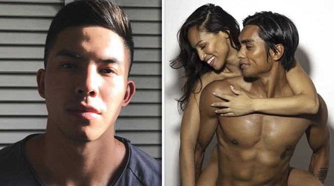 Tony Labrusca's mom Angel Jones opens up about her relationship with Azkals player Simone Rota