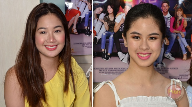 Sophia Senoron thinks Kisses Delavin has what it takes to join global beauty pageants