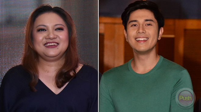 Paulo Avelino teases new project with Antoinette Jadaone