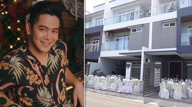 Joshua Garcia on buying a new home for his family: 'Binayaran ko ng cash yun'