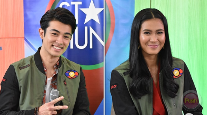Is the LouDre love team scripted?