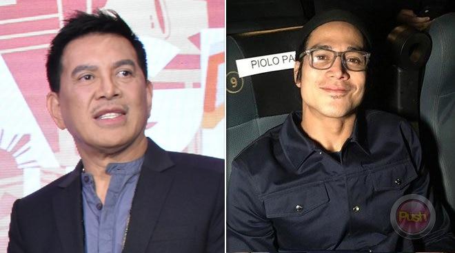 Director Brillante Mendoza on working with Piolo Pascual on a new project: 'Madali siya mag-adapt'