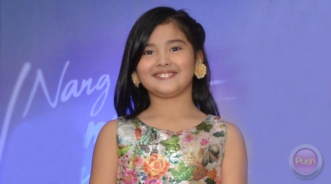 Sophia Reola, ibinahagi kung paano nakuha ang role bilang si Mikmik sa 'Nang Ngumiti Ang Langit'