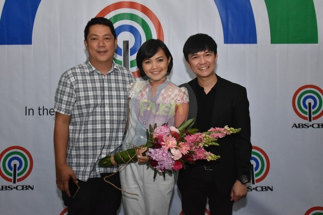 Acel Van Ommen signs with Star Music