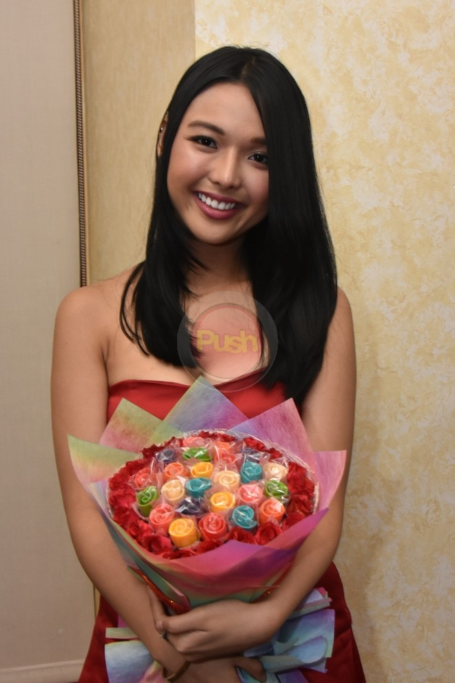 Check out the celebrities who will star in Dreamscape's Love Thy Woman.