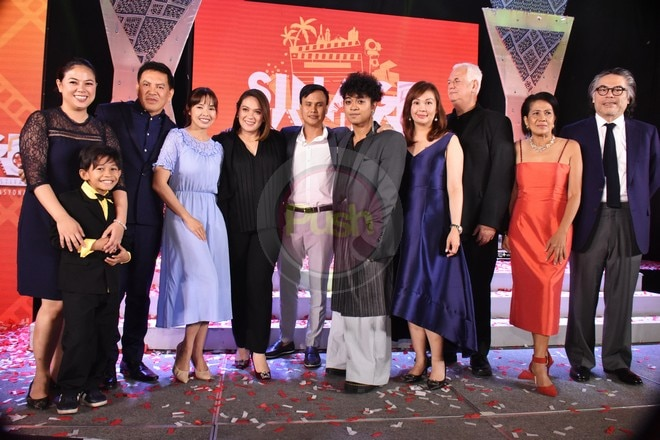 Check out what went down at the Sinag Maynila 2019 awards night.