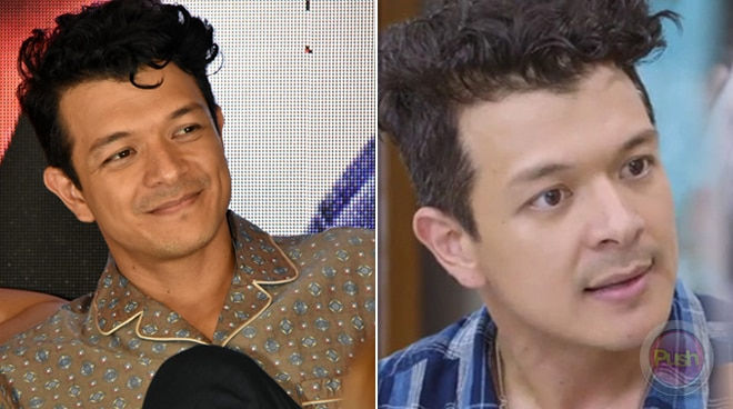 """Jericho Rosales: """"I don't want to do soap [operas] anymore"""""""