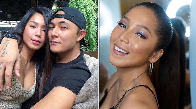 Dawn Chang on boyfriend Justin Cuyugan: 'Ayoko ng pa-showbiz na relationship'