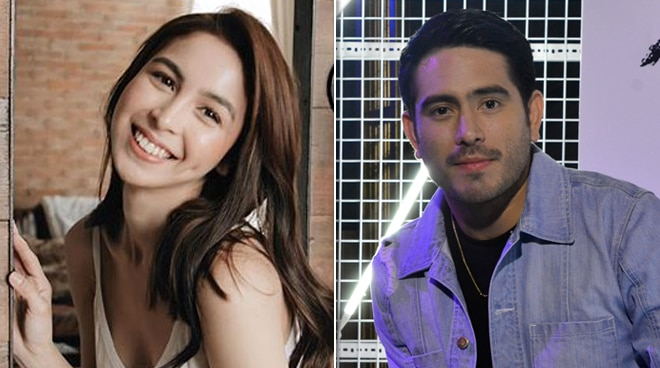 Julia Barretto reveals release date of film with Gerald Anderson