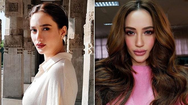 Arci Muñoz, sinabing 'sugar mommy' raw siya sa dating karelasyon