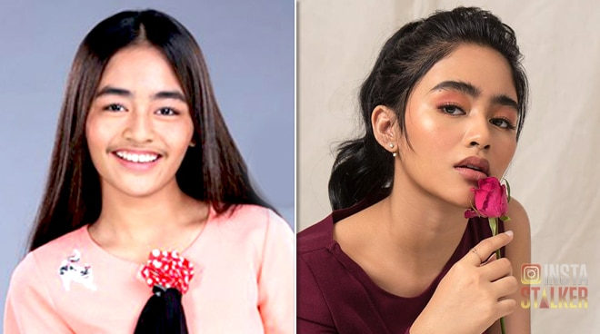 Vivoree Esclito: From a simple teen housemate to a slaying young star
